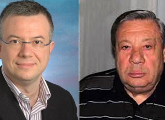 Elezioni regionali, si candidano Mimmo Spina (Oltre con Fitto) e Umberto Pedone (Forza Italia)