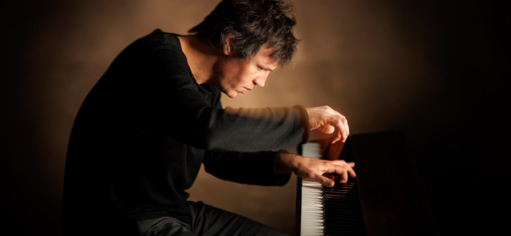"Note jazz al Teatro Garibaldi, Mirko Signorile presenta il suo album ""Soundtrack Cinema"""