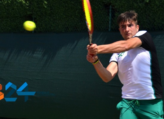 Sporting Club playoff fatali, sconfitta in casa del Circolo Tennis Trento