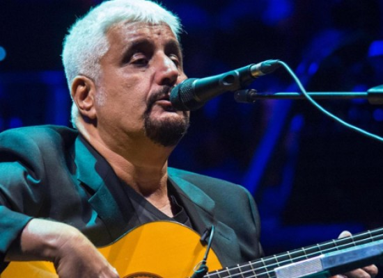 """Da Napoli a Bisceglie nel ricordo della musica di Pino Daniele: """"E Sona Ancor"""" a Trattopizza"""