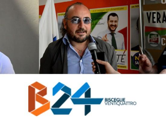 Elezioni regionali, intervista ai candidati consiglieri Ricchiuti, Prete e Pedone / VIDEO