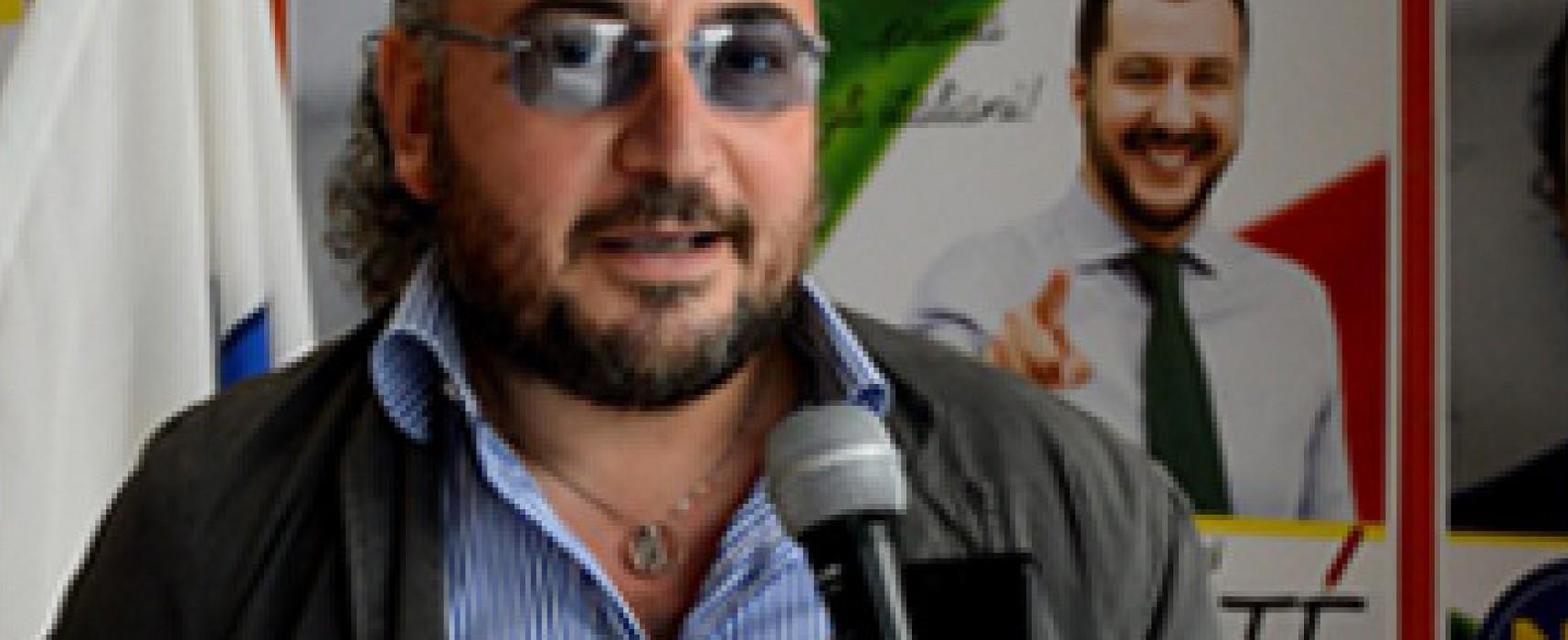 Rottura in Noi con Salvini, Prete disconosce il coordinatore regionale e scrive a Salvini