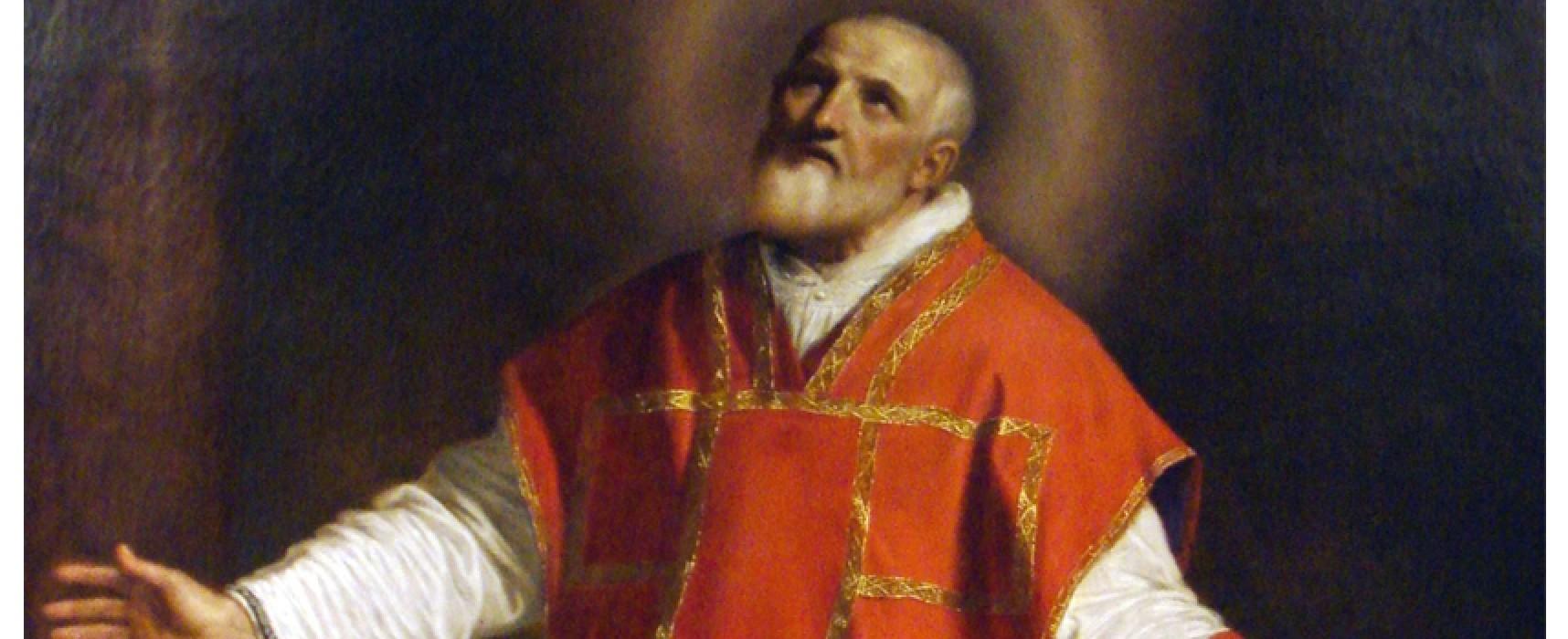 Doppio appuntamento nel fine settimana per la festa di San Filippo Neri