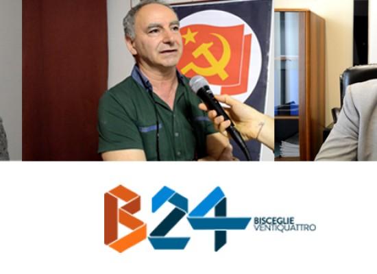 Elezioni regionali, intervista ai candidati consiglieri Sasso, Arcieri e Sannicandro / VIDEO