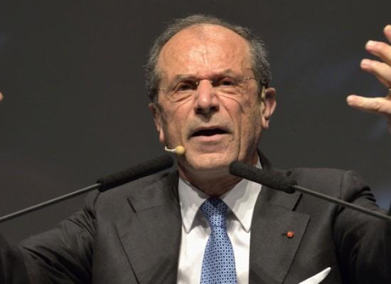 Schittulli ed Azzolini presentano Antonio Di Pierro candidato biscegliese NCD