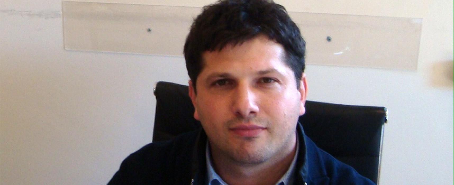 """Sergio Ferrante (Fi): """"Bisceglie non è sicura, intervengano sindaco e prefetto"""""""
