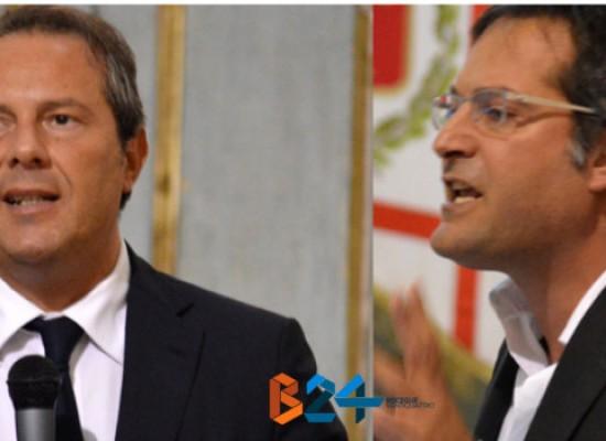 Consiglio comunale, scontro Angarano-Spina sulla ricapitalizzazione del Gal Ponte Lama