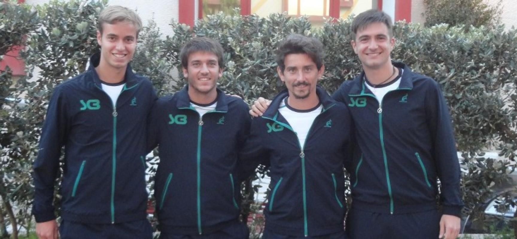 Tennis: domani in campo Sporting Club-Le Pleiadi Moncalieri