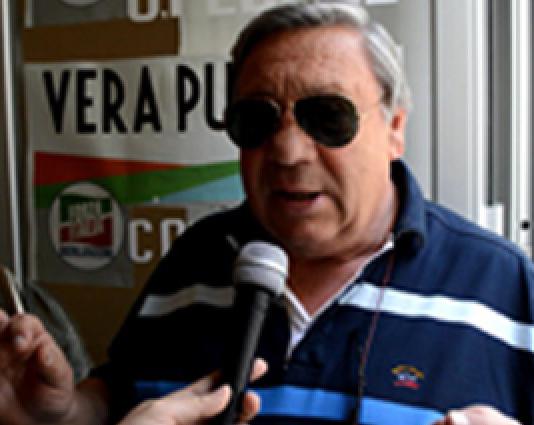 Umberto Pedone