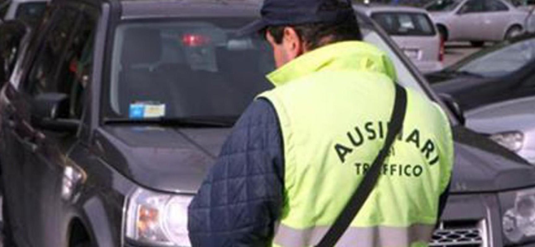 Ammessi al corso di ausiliari del traffico / ELENCO COMPLETO