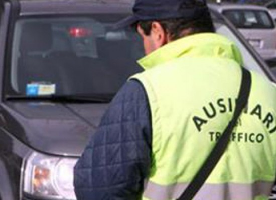 C'è tempo sino al 3 giugno per partecipare alla selezione per ausiliari del traffico