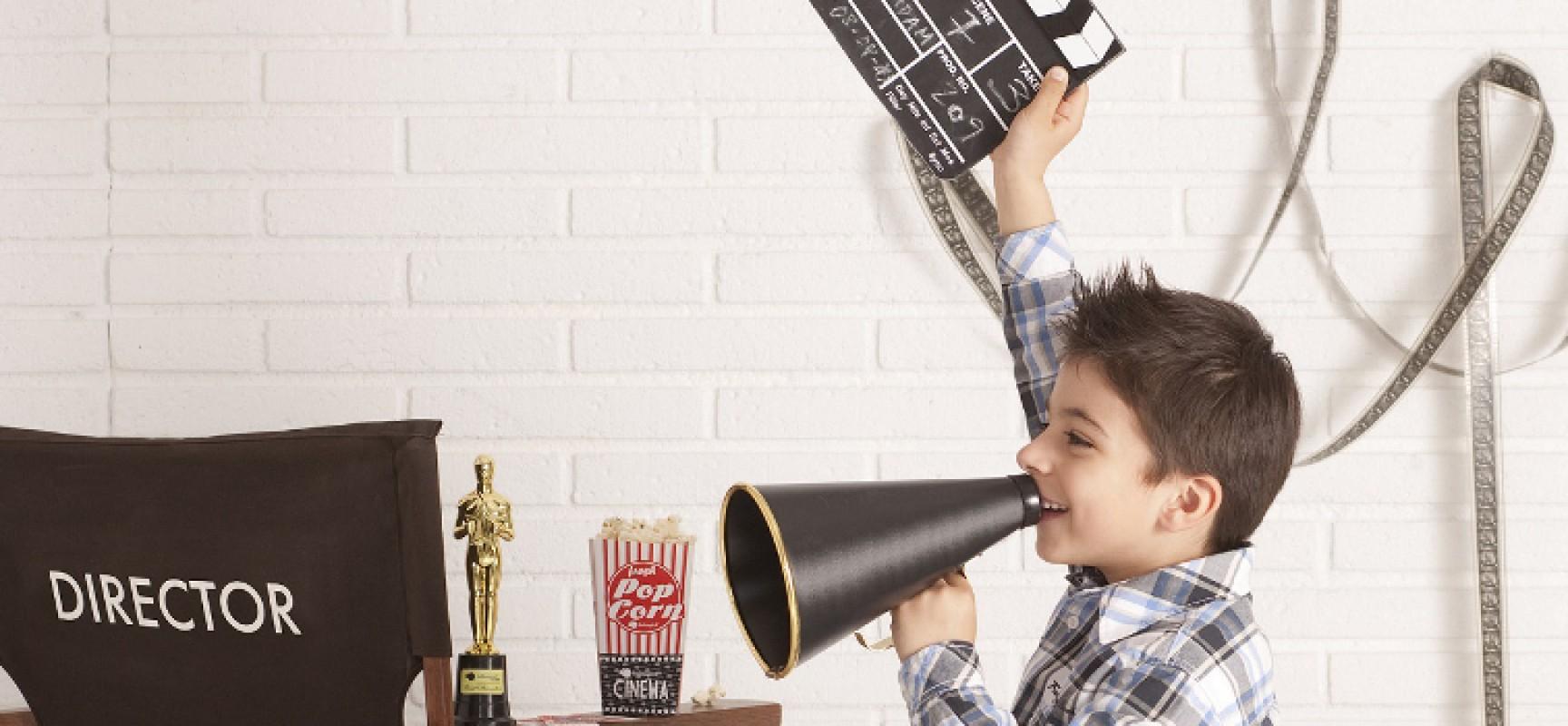 Scuole Primarie, laboratorio cinematografico a cura di Cineclub Ricciotto Canudo