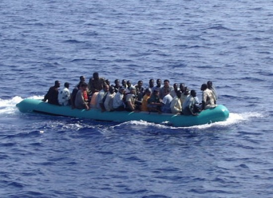 Bisceglie pronta ad accogliere un gruppo di eritrei grazie alla Caritas cittadina