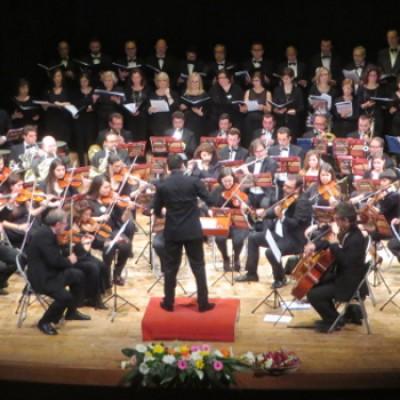 """""""Anima Christi"""", sabato il concerto delle palme con il tenore Sokol Preka Gjergji"""