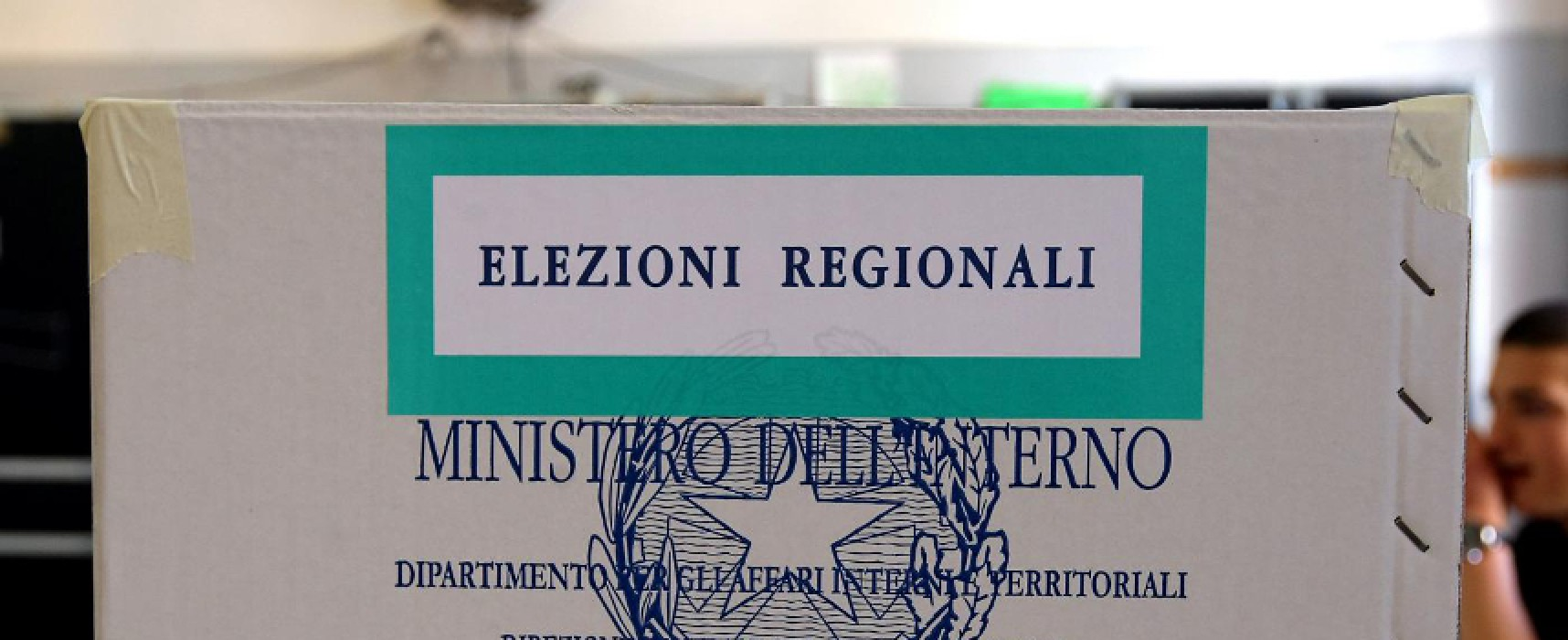 Elezioni regionali, a Bisceglie affluenza del 39.25%. Drastico calo del 16% rispetto alle regionali del 2010