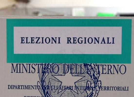 Elezioni regionali, i comizi di chiusura di questa sera. Poi spazio al silenzio elettorale