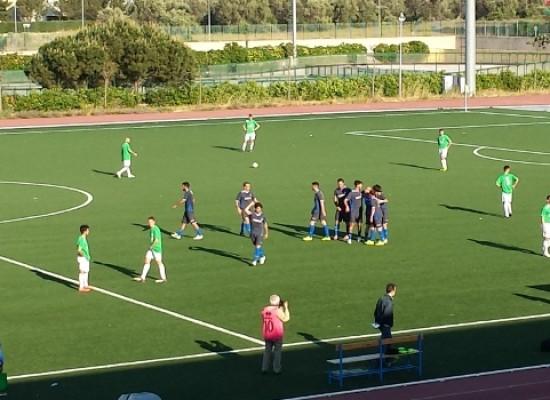 Vittoria agrodolce a Giovinazzo per l'Unione Calcio