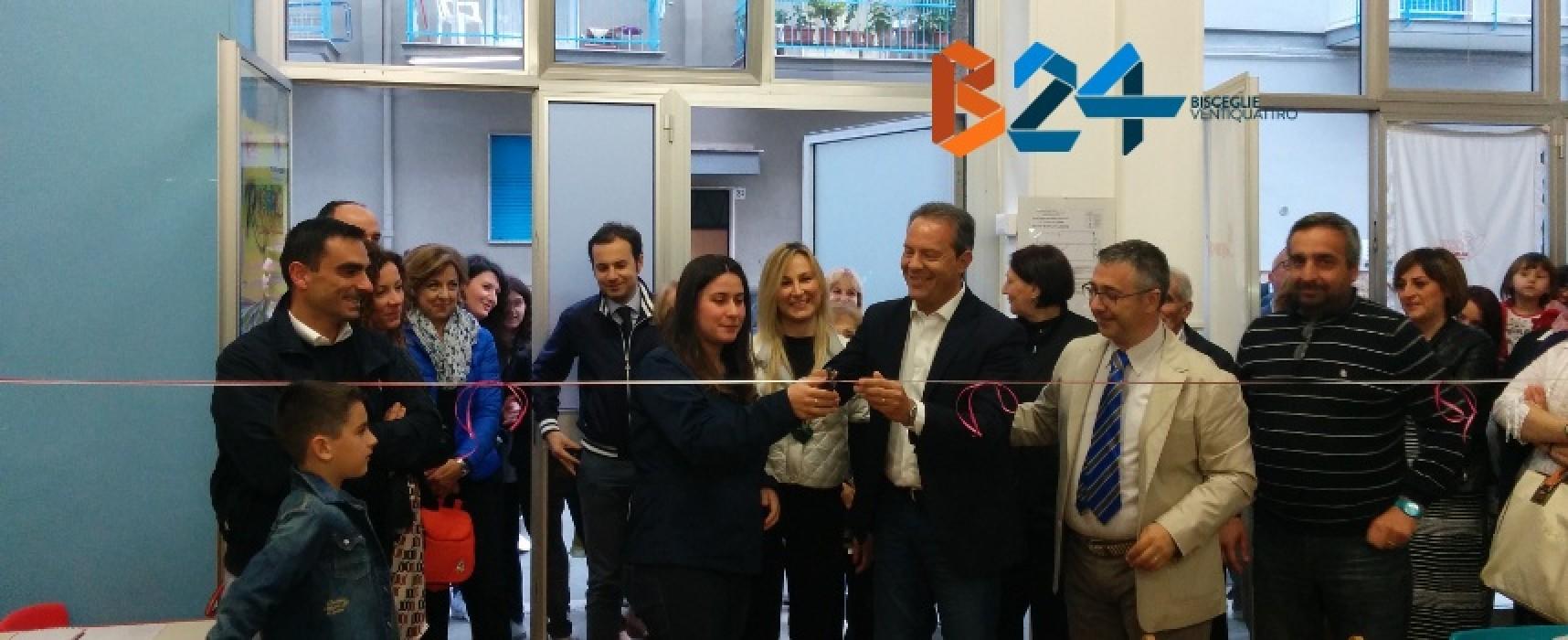 """""""I care"""" ha inaugurato ieri sera il Centro Servizi educativi per l'infanzia e l'adolescenza / FOTO"""