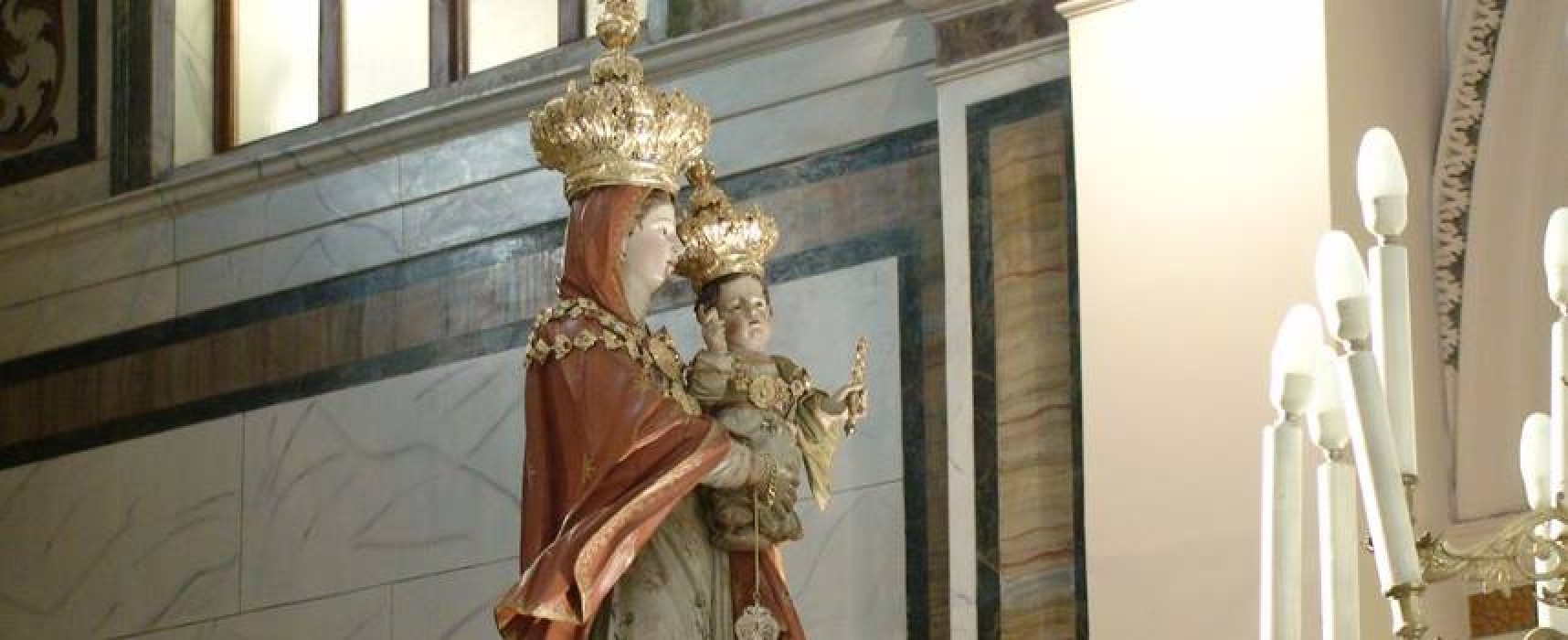 Maria Santissima del Pozzo, il PROGRAMMA dei solenni festeggiamenti