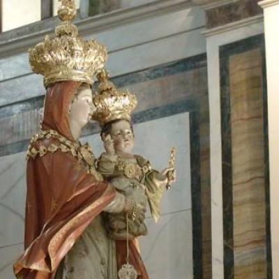 Festeggiamenti in onore della Madonna del Pozzo / PROGRAMMA
