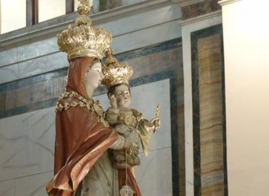 Entra nel vivo il mese mariano / il PROGRAMMA dell'Associazione Maria SS. del Pozzo