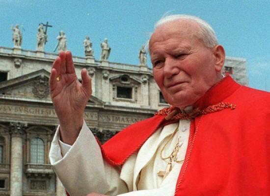 Le solenni celebrazioni in onore di Papa Giovanni Paolo II / PROGRAMMA COMPLETO