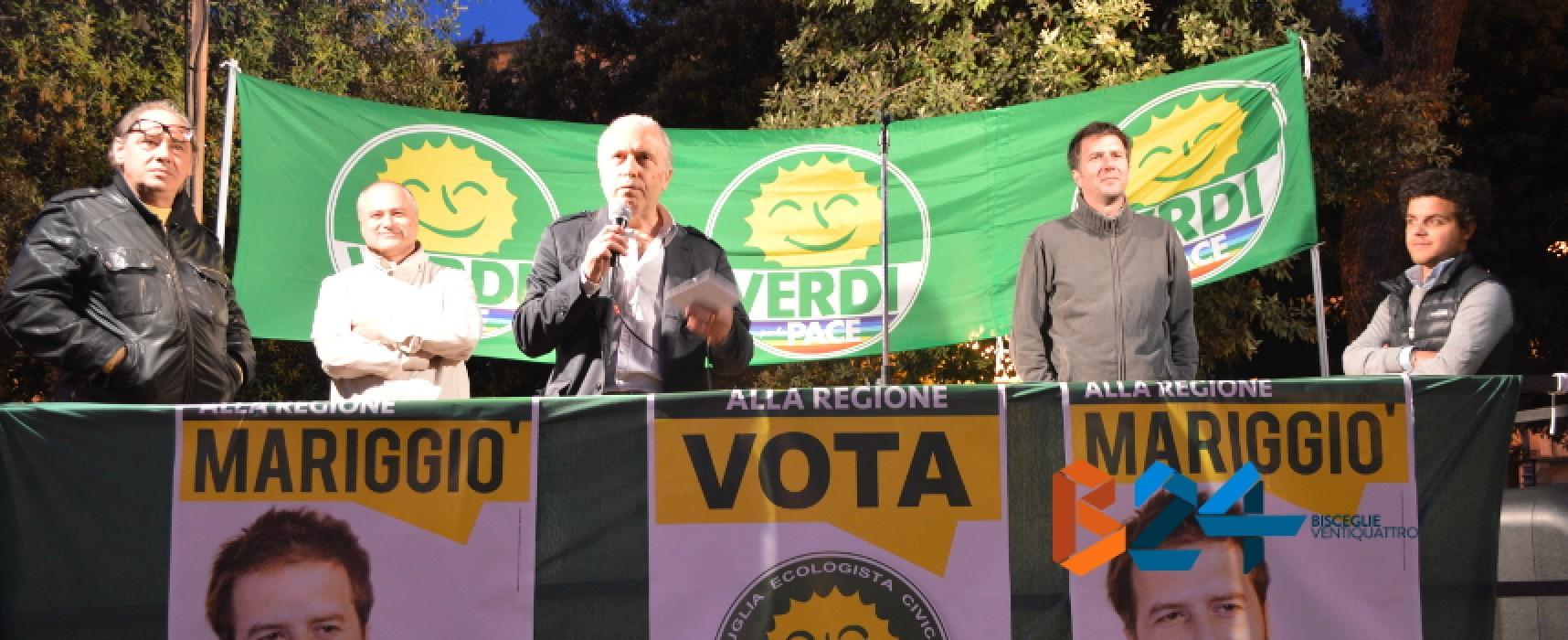 """Verdi: """"Colletta tra i cittadini per sanare pendenza tra Spina sindaco e Spina avvocato"""""""