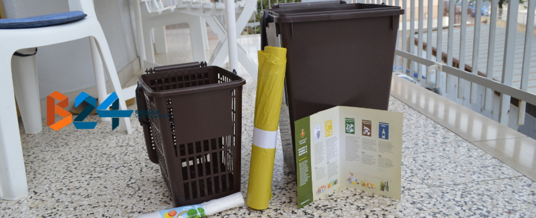 """Cittadini a 5 stelle sulla raccolta rifiuti: """"Senza tariffazione puntuale le tasse aumenteranno"""""""