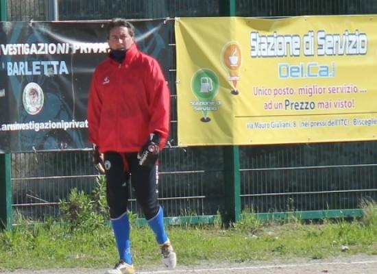 Per l'Unione Calcio una sfida fondamentale domani a Giovinazzo