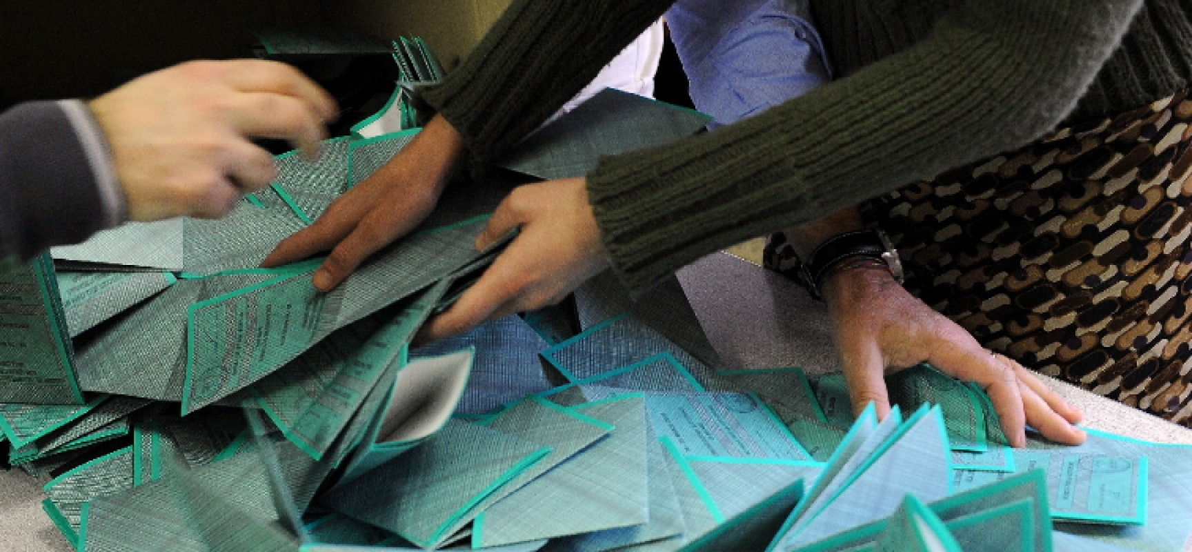 Sorteggio scrutatori per elezioni amministrative del 10 giugno