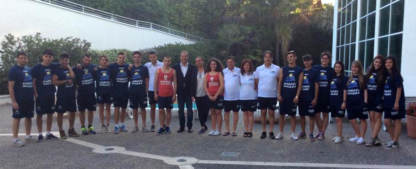 Torna spiagge sicure: dal 15 giugno bagnini a Salsello, La salata e Seconda spiaggia