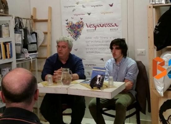 """""""L'ombra del passato"""" presentato in anteprima nazionale a Bisceglie"""