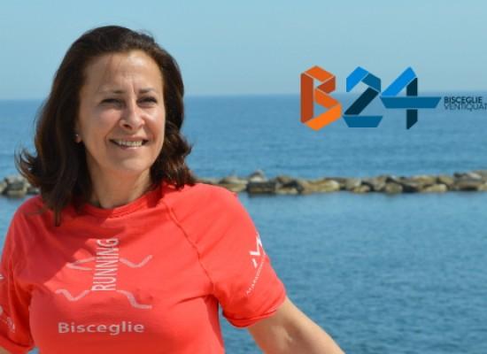 Vittoria Sasso: «Grazie a chi mi ha sostenuto, a chi ha creduto nel lavoro svolto. Avanti con slancio»