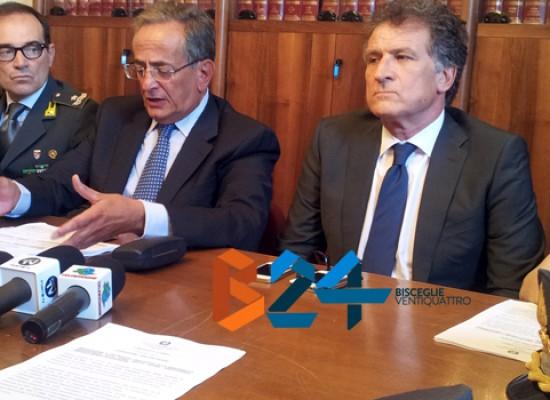 Cdp, Interrogatorio fiume per Rocco Di Terlizzi, l'avvocato chiede i domiciliari