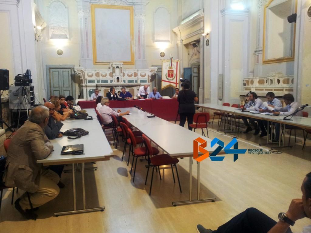 Consiglio comunale 11 giugno 2015