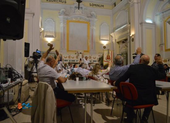 Spina assegna sette incarichi ad altrettanti consiglieri comunali / ELENCO DELEGHE