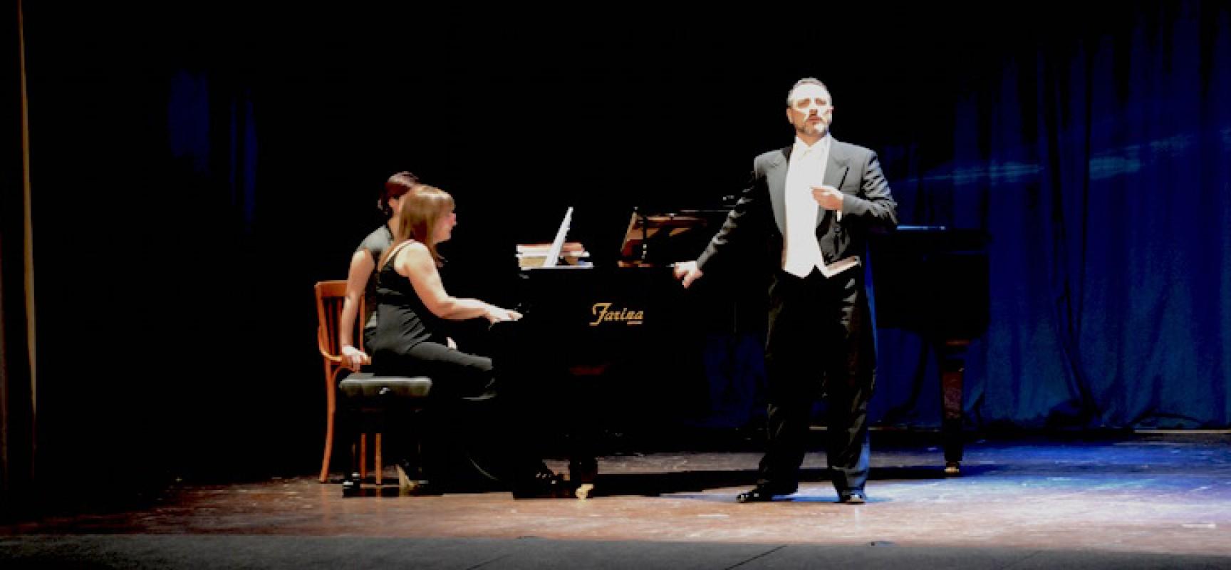 """Grande successo per """"L'opera si fa con il cuore"""", concerto di raccolta fondi per Casa Pegaso"""