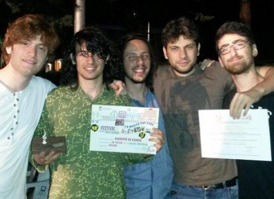 48° Festival della Canzone Oratoriana: il biscegliese Giuseppe De Candia vincitore di due premi