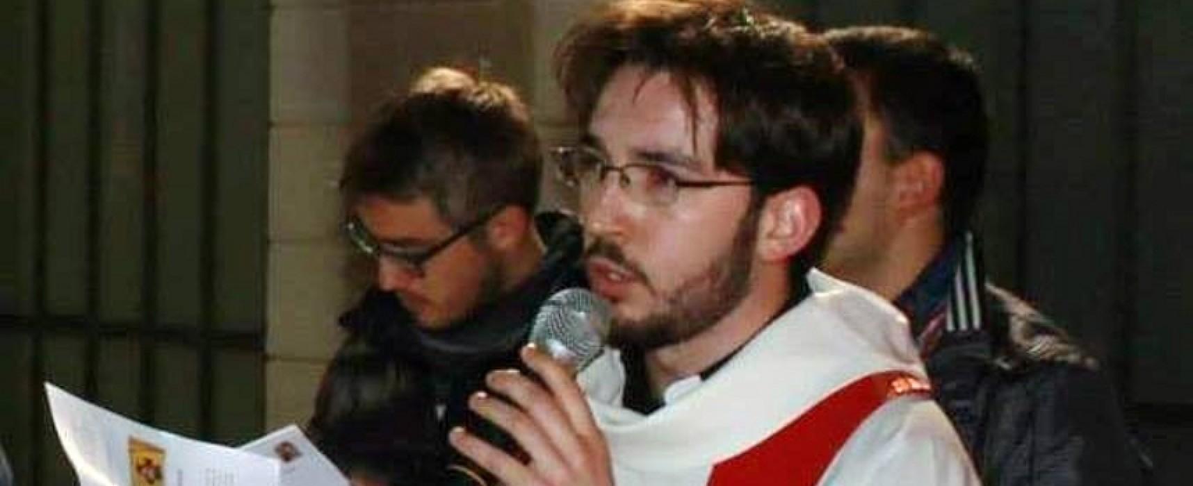 Don Domenico Pierro è il nuovo parroco di Santa Maria di Costantinopoli