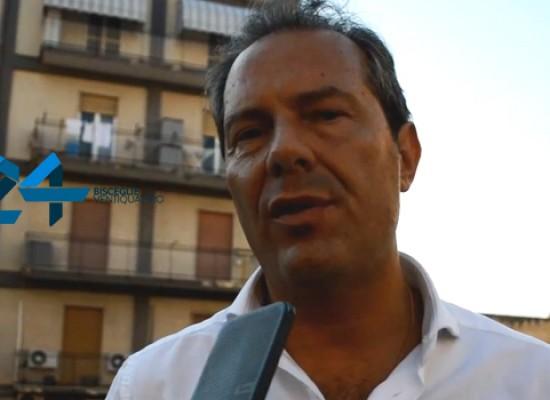 """Intervista post elezioni al sindaco Spina: """"Risultato positivo, premiate le larghe intese"""" / VIDEO"""
