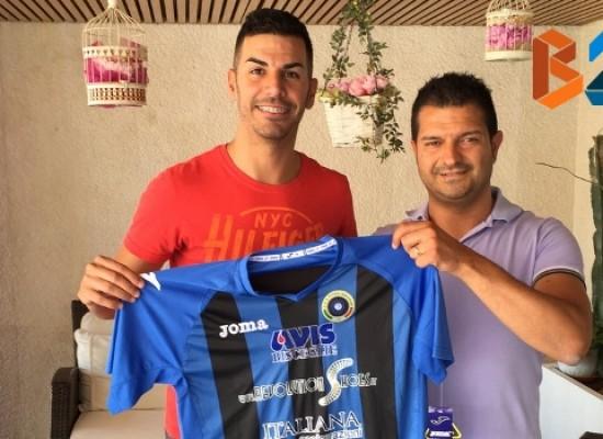 E' lo spagnolo Kevin il primo colpo del nuovo Futsal Bisceglie