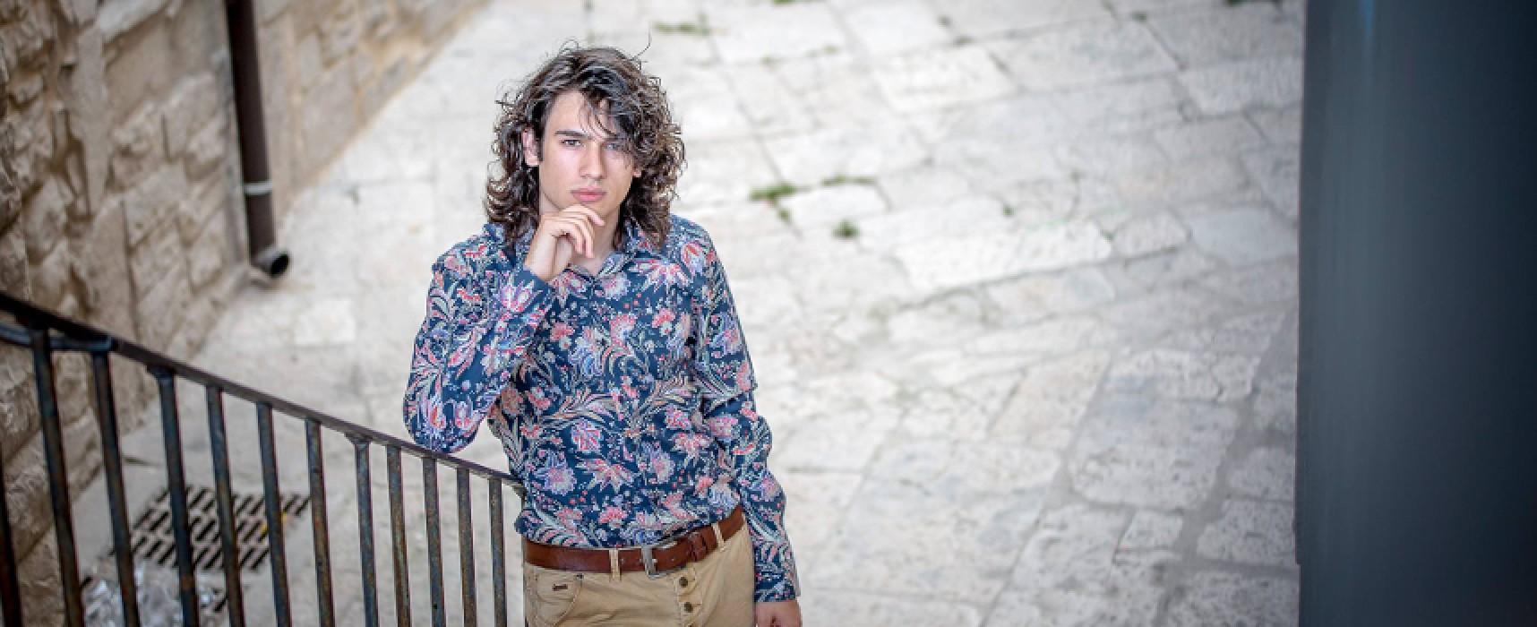 """""""La mia domenica"""" il nuovo singolo del cantautore biscegliese Giuseppe De Candia /VIDEO E INTERVISTA"""
