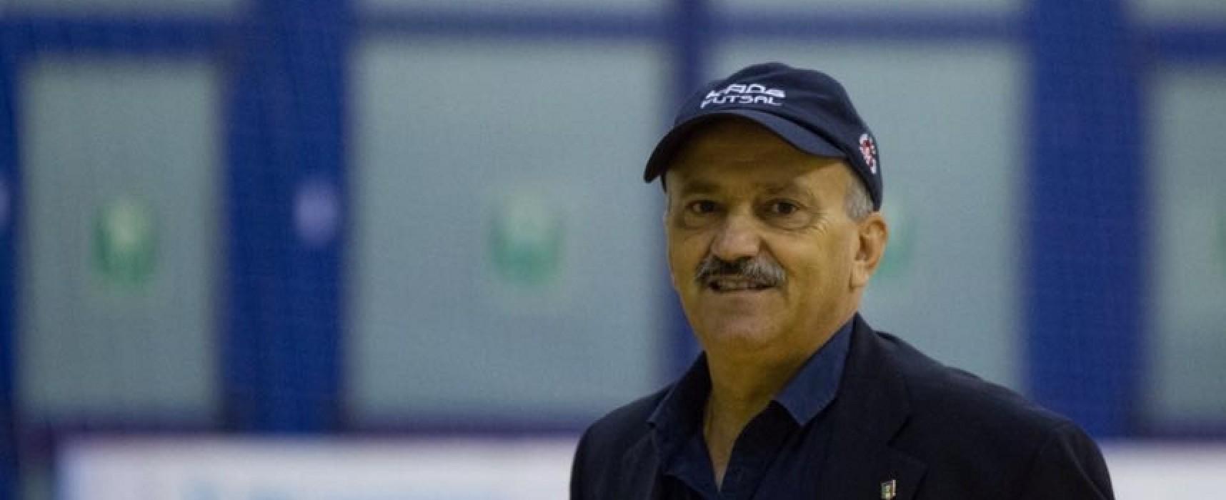 Capurso-Futsal Bisceglie ci siamo, manca solo l'ufficialità