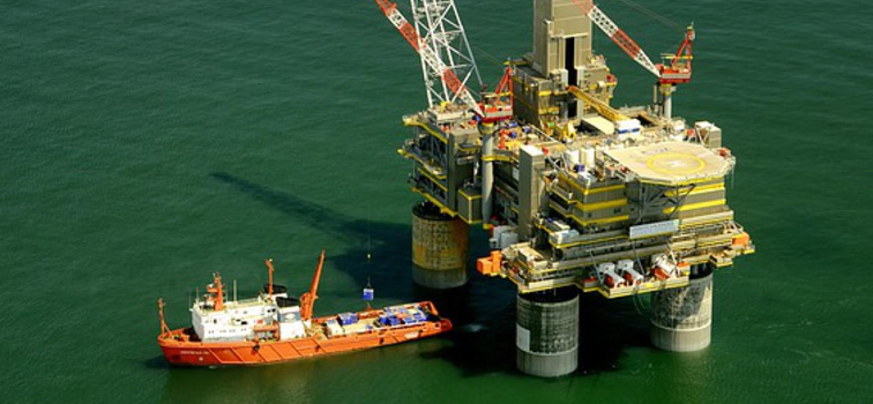 Il gruppo Ripalta Area Protetta chiede al comune di dire no alla ricerca di idrocarburi in mare