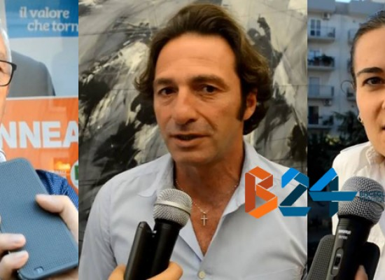 Analisi del voto, interviste a Mastrapasqua, Casella e Valente/VIDEO