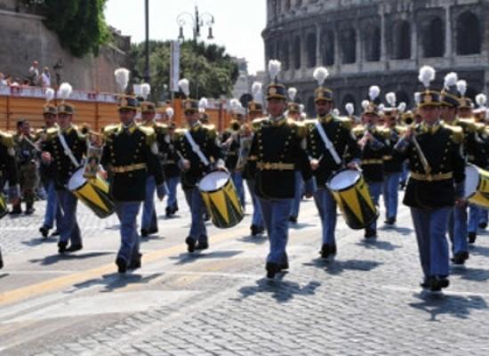 La Guardia di Finanza cerca musicisti per la sua banda musicale