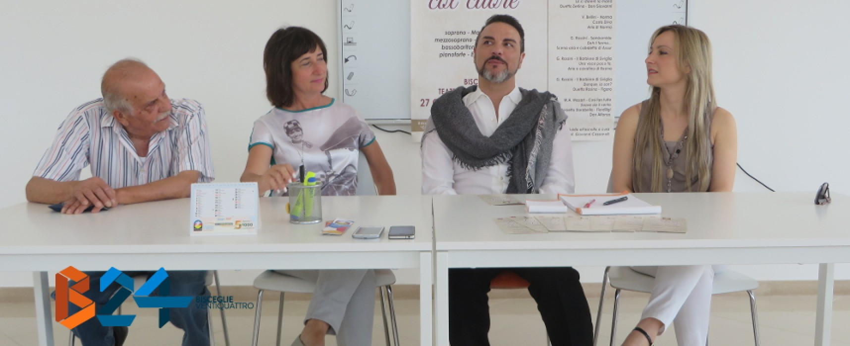 """L'associazione Pegaso tra i vincitori del """"Premio Cittadino Europeo"""" 2016"""