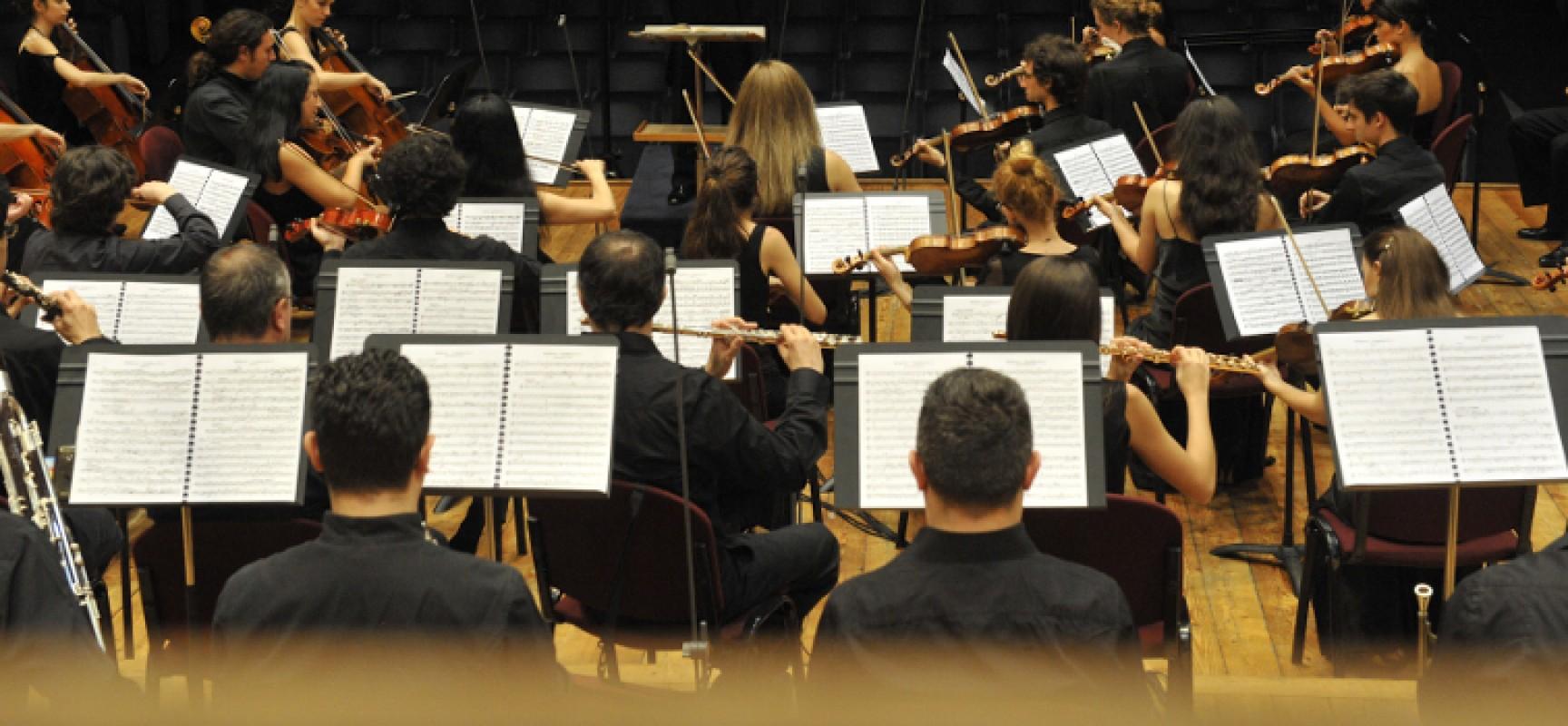 Concerto dell'Epifania / Ecco dove ritirare i biglietti invito