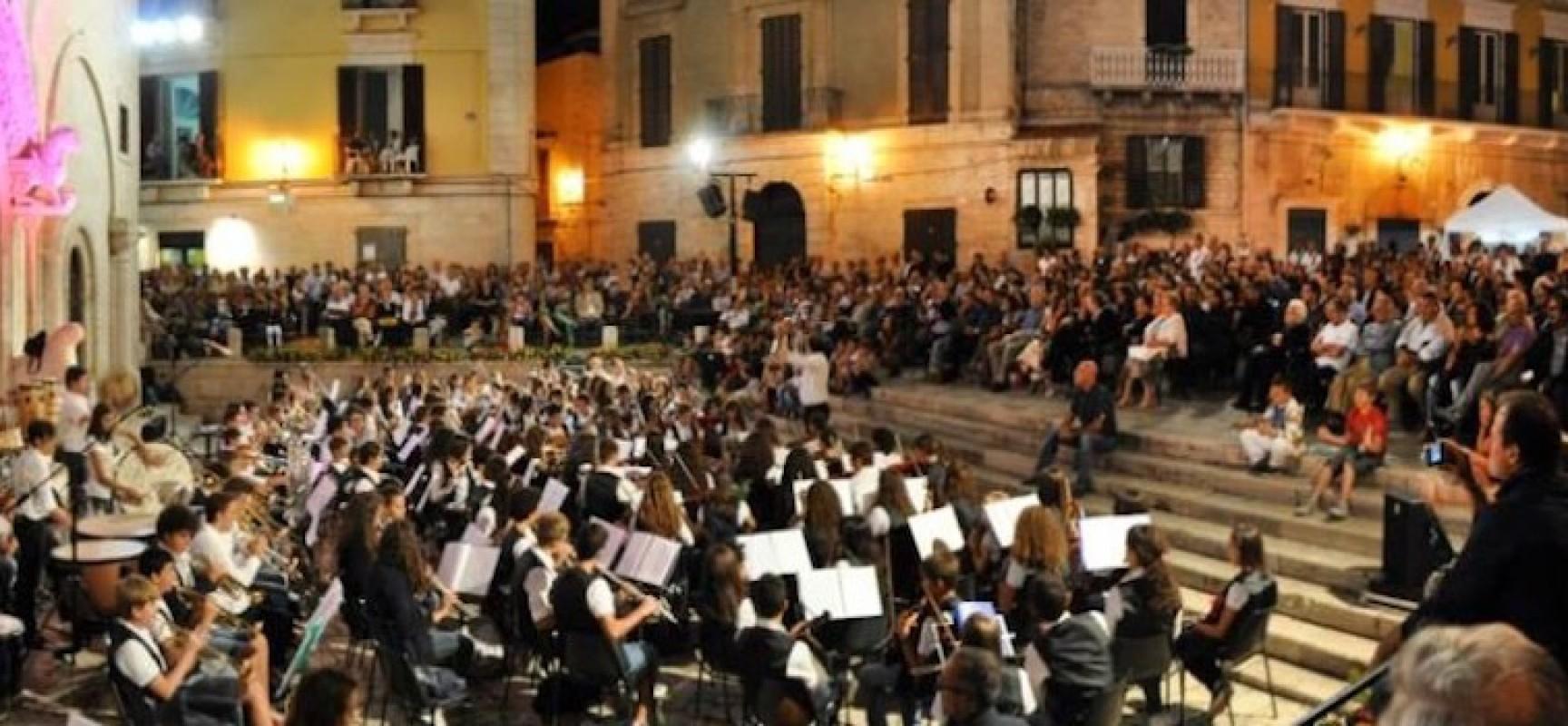 Altri due importanti riconoscimenti nazionali per l'Orchestra Monterisi di Bisceglie