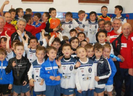 Calcio giovanile, domani in campo per il 5° Memorial Pino Losapio